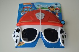 Paw Patrol Sun Staches Shades Sunglasses Mask Dress Up Disguise Glasses ... - $10.39
