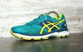 Womens Asics Gel GT 2000 4 Running Shoes SZ 7.5 39 Used Sneakers Trainers t656n - $29.69