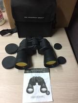 Sharper Image - 7 x 50 Binoculars All-Weather UV Coated Optics A+ Condition AB4