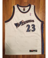 Authentic Nike 2003 Washington Wizards Michael Jordan Home White Jersey ... - $309.99