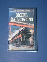 MODEL RAILROADING - $25.00