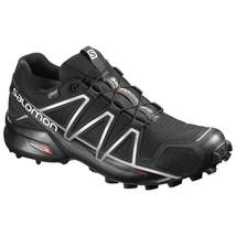 Salomon Shoes Speedcross 4 Gtx, L38318100 - $285.00