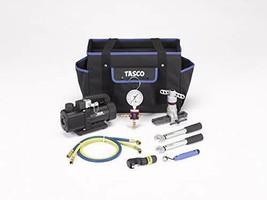 *Ichinen TASCO installation for the starter kit TA23BC - $922.99