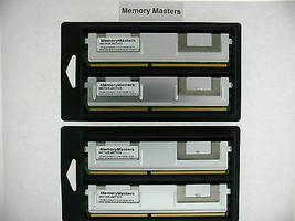 46C7423 46C7420 16GB 4X4GB PC2-5300L 667MHz Fbdimm Mémoire IBM x3500