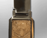 Bone money clip bear head front thumb155 crop