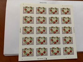 United States LOVE 55c. m/s mnh 1999  stamps - $15.95