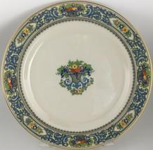 Lenox Autumn Salad plate - GOLD MARK  - $20.00