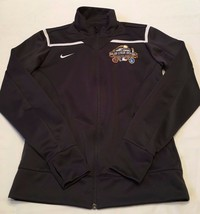 Nike 2014 MLB Opening Series Sydney Australia Gray Track Jacket Medium D... - $78.39
