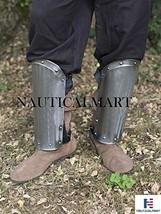 Balthasar Leg Armor Set By Nauticalmart - $78.21