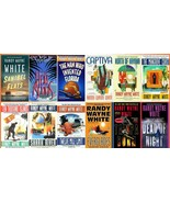 Doc Ford Florida Series Collection Set Books 1-12 Paperback By Randy Way... - $82.99
