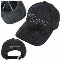 Titleist 2020 Autumn winter Limited Vokey Collection Cap Black - $92.22