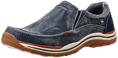 new high new products pretty cool Skechers USA Men's Expected Avillo and 50 similar items