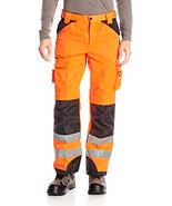 Caterpillar Men's Hi-VIS Trademark Trouser Pant Tool Pockets - Choose SZ... - $61.65