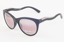 Serengeti VALENTINA Matte Black / Sedona Bi Mirror Polarized Sunglasses ... - $165.62
