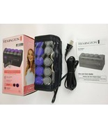 Remington H1016 Compact Ceramic Worldwide Voltage Hair Setter, Hair Rollers - $19.80