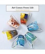 Coffee Mugs 500ML Sower Sunflowers Cafe Home Office Literature Ceramics ... - $52.99