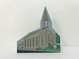 HomeTowne Collectible Wyomissing United Church of Christ Gouglersville P... - $9.95
