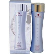Alterna Color Hold Caviar Anti-Aging Seasilk Red Shampoo 8.5 Oz - $23.41