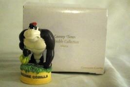 Lenox 1998 Looney Tunes Gruesome Gorilla Thimble NIB - $9.00