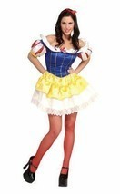 Secret Wishes Women's Adult Storybook Princess Halloween Costume Size Sm... - $8.80