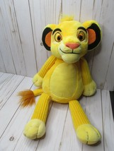 AA Scentsy Buddy Simba With Scent Pak, Without Box - Pre-Owned - $39.59