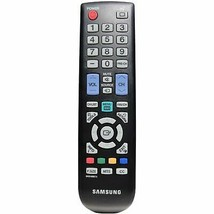 Samsung BN59-00857A Factory Original TV Remote LN19B360, LN19B361, LN19B650 - $13.99