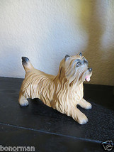 BESWICK  Dog Figurine Norwich Terrier? Silky Terrier? - Excellent - $45.00