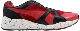 Puma Trinomic XS500 X Miitaly Red 357262 04 Men's SZ 9.5 - $61.56