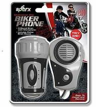 Sporx Undercover Cop Biker Phone  - New / Sealed - $17.40