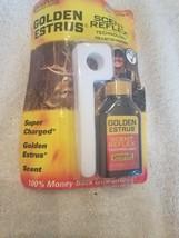 Wildlife research center golden estrus scent reflex - $29.28
