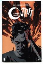 Outcast #1-Robert Kirkman-Comic Book-2014-NM- - $18.62