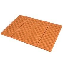 VGEBY1 Camping Foam Pad, Foldable Seat Cushion Waterproof Folding Camping Mat Fo