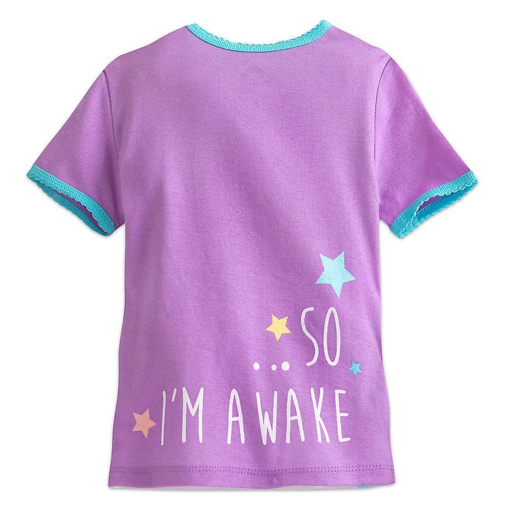 Disney Frozen PJ PALS Pajamas Short Set for Girls Size 8 449023204062