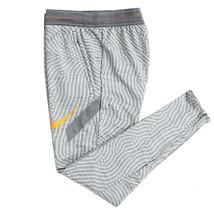 Nike Dri-Fit Strike Men's Football Pants Running Training Gray CD0567-084 - $89.99