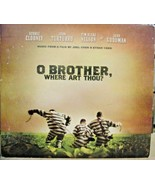 O Brother, Where Art Thou?-Soundtrack-2000-Very Good+ - $4.95