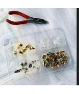 Jewelry Repair Kit 103 Pcs - $9.89