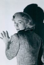 Vera Miles Cowering In Fear Psycho 18x24 Poster - $23.99