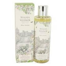 White Jasmine Shower Gel By Woods of Windsor For Women - $26.85