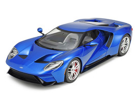 Tamiya 1/24 Ford GT Plastic Model Kit 24346 - $38.24
