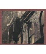 Batman Begins Movie Single Album Sticker #084 NON-SPORTS 2005 Upper Deck - $1.00