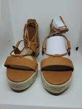 Vince Camuto Women's Espadrille Sandals Size 7M - $39.58