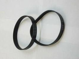 Hoover Elite Vacuum Cleaner Belt 2/pack 38528-040 - $5.13