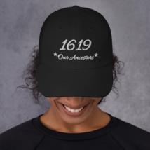 Spike Lee hat / 1619 hat / Spike Lee 1619 / Dad hat image 4