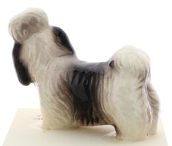Hagen-Renaker Miniature Ceramic Dog Figurine Shih Tzu image 3