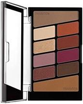 wet n wild Color Icon Eyeshadow 10 Pan Palette, Rose in the Air - $10.00