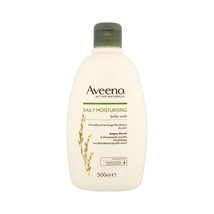 Aveeno Daily Moisturising Body Wash 500ml - $18.42