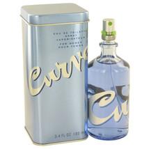 CURVE by Liz Claiborne 3.4 oz / 100 ml EDT Spray for Women - $27.70