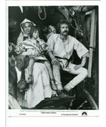 PIED PIPER-1972-8X10 PROMO STILL-JACK WILD-DONALD PLEASANCE-FANTASY-MUSICAL - $17.46