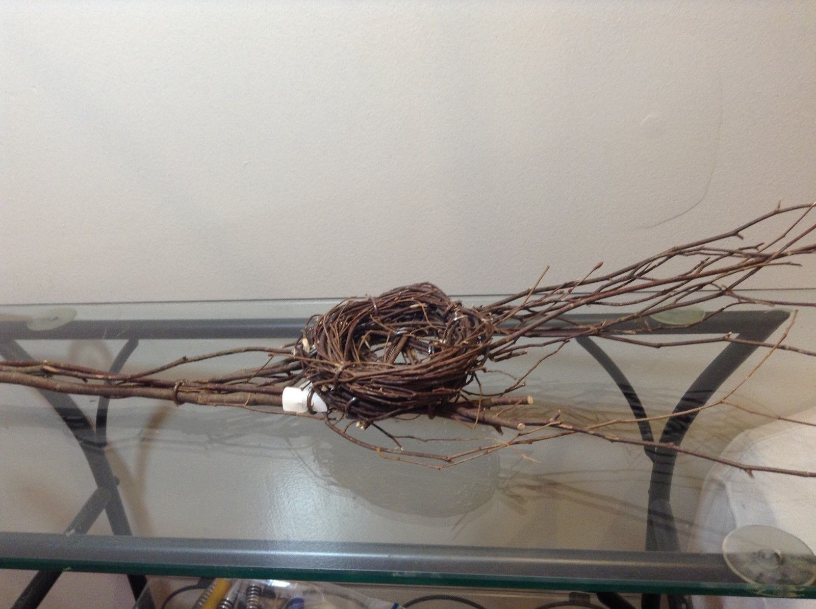 Birds Nest Decorations