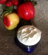 Buffalo Tallow Cream Balm 8oz Unscented Cupuacu Honey Eczema Soothe Heal Dry Red - $49.99